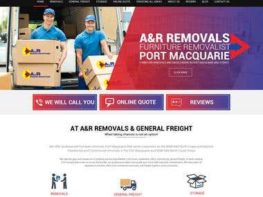 Ar-removals - Packers & Movers