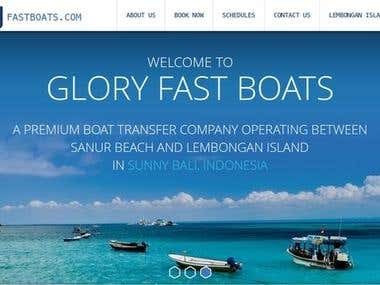 Fast Boat Transport
