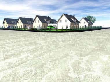 Houses built at SLITU 2016 until 2018!