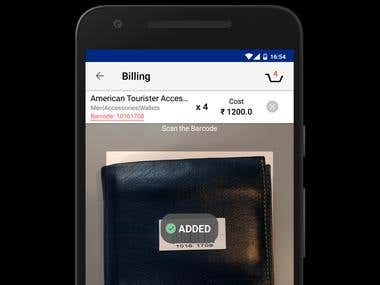 Hisaabi Billing App