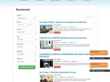 Rania Real Estate