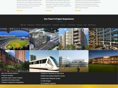 website for VDC experts USA