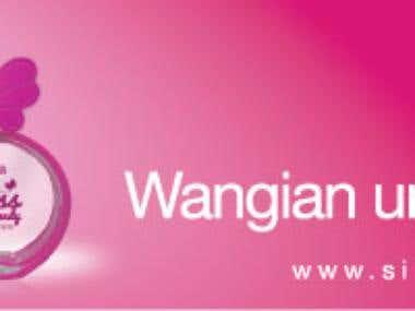 Website Ads Banner Design