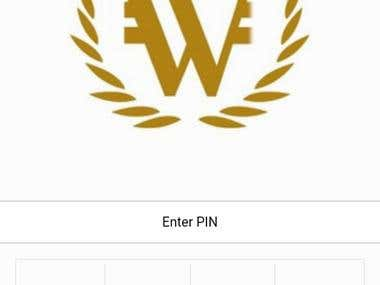 WTC Coin Wallet Ionic Framework (Android & IOS)