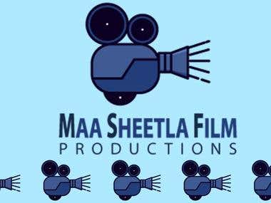 MS Films Productions Logo