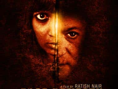 The Face Beneath - Feature Film