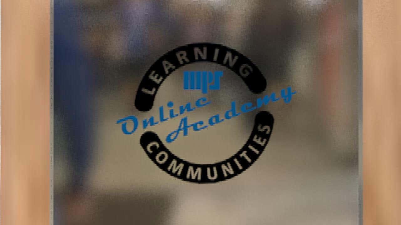 Client Presentation Open - Milwaukee Public Schools