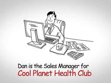 My Member Sales