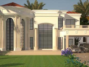 2 KANAL HOUSE