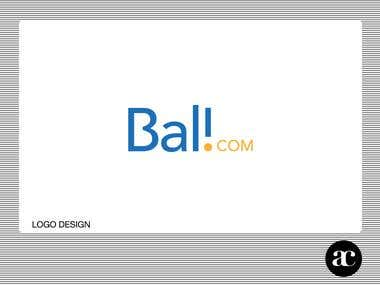 Bali.com Logo Design