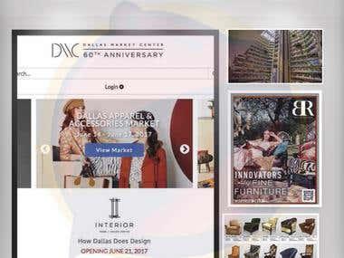 World Trade Center - Catalog Design
