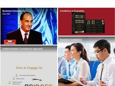 Bridges Business Consultancy