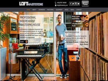 Loft Mastering