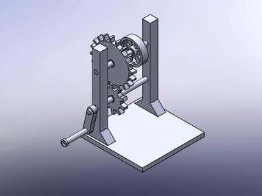 Molelagem 3D e designer PCB