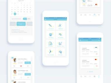 BUMED - PATIENTS APP