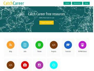 Catchcareer.co