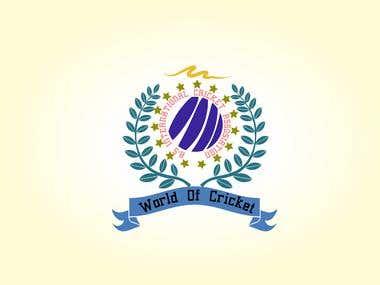AS Cricket Association Logo