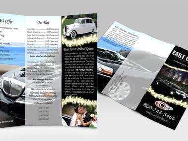 Brochures/Menus