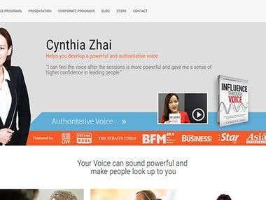 Full Voice Consulting