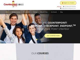 Counterpointtestprep.com