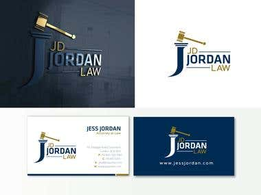 Branding for a Law Firm