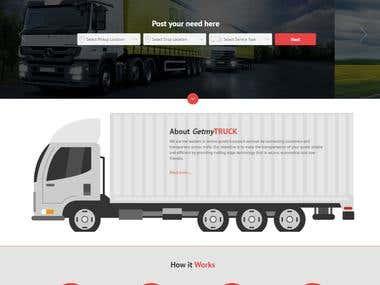 GetMy Truck