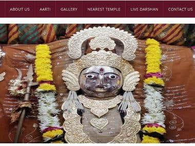 Aashapuri Ma