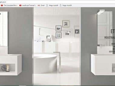 Website Development, Website Design