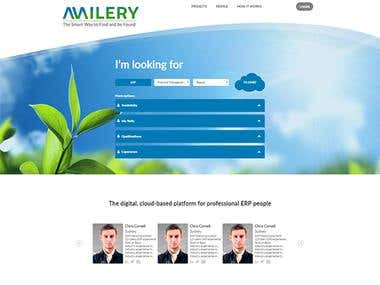 Availery (CRM system)