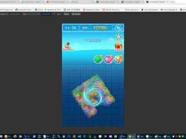 Html5 Game(Game, Cocos Creator, javascript)
