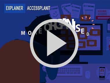EXPLAINER 05 - Accessplanit