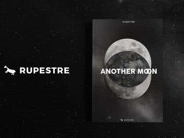 Book Cover - Another Moon