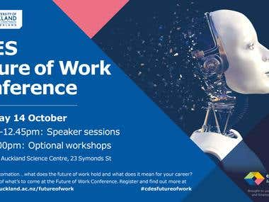 Future of Work Conference