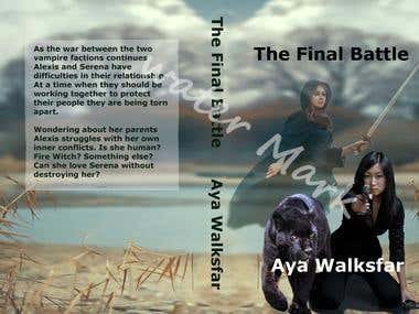 The Final Battle Vampire Wars Book 3