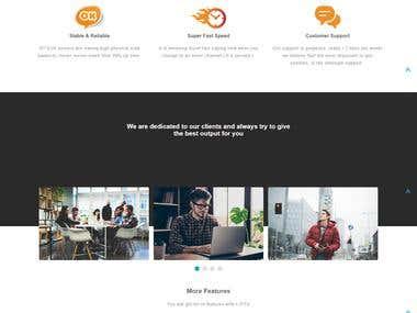 IPTV Website