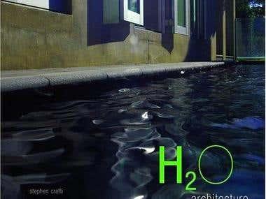 H20 Architecture, Stephen Crafti