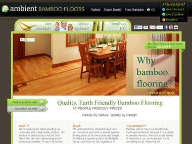Ambient Bamboo