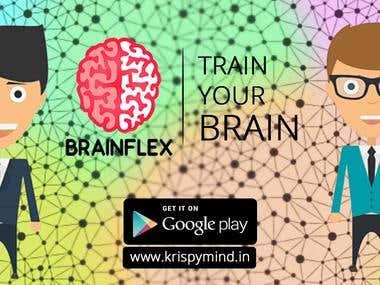 Brainflex Game