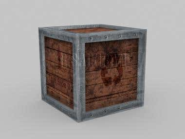 Crate Model
