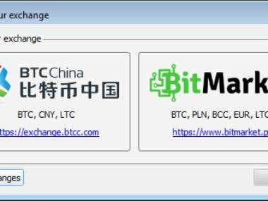Alicewarnar - BTC Trading & cryptocurrency & C++ Programer