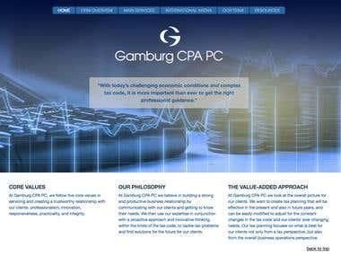 Gamberg CPA