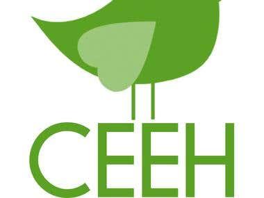 CEEH Imagotype