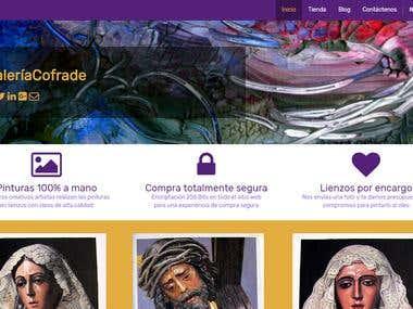 Odoo10 Website