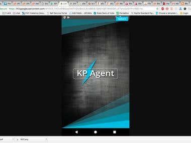 KP B2B Portal