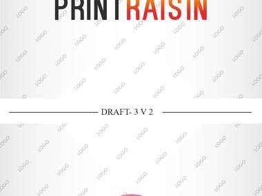 Logo For Printing Industry