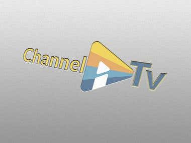 Channel I TV LOGO