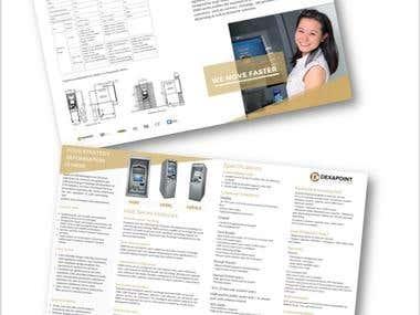 Technical Specs Brochure