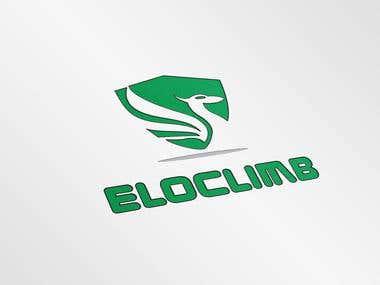 Eloclimb Logo Design