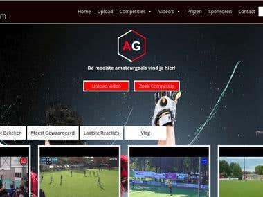 Videos website