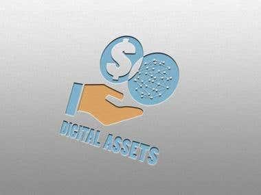 Digital Assets Logo